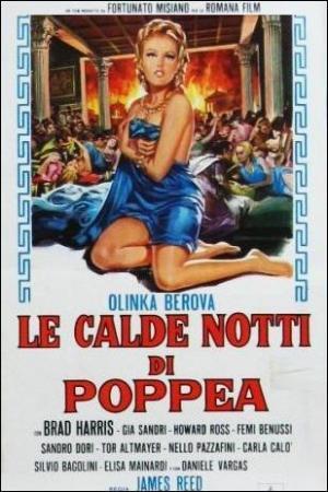 Las cálidas noches de Poppea