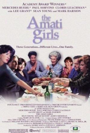 Las chicas Amati
