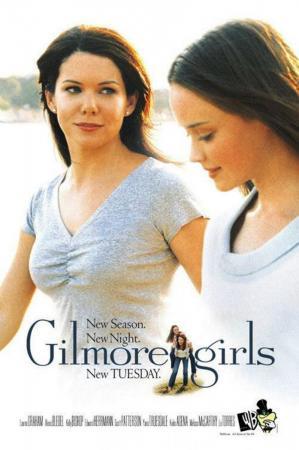 Las chicas Gilmore (Serie de TV)