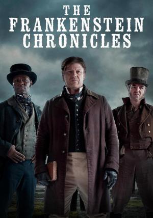 Las crónicas de Frankenstein (Serie de TV)