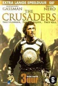 Las cruzadas (Miniserie de TV)