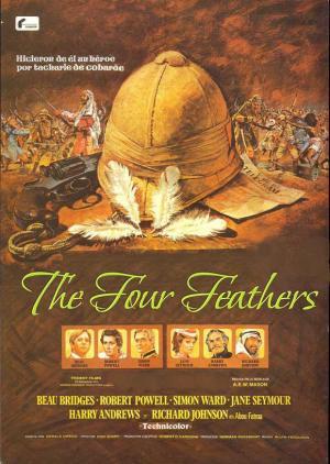Las cuatro plumas (TV)