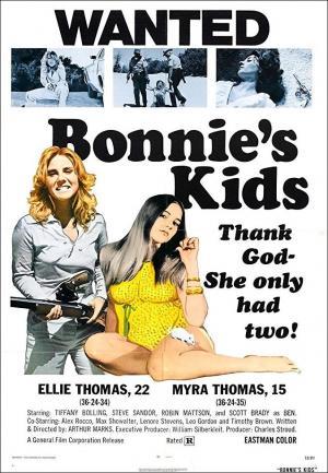 Las hijas de Bonnie