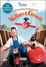 Las increíbles aventuras de Wallace y Gromit