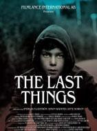 Las últimas cosas (C)