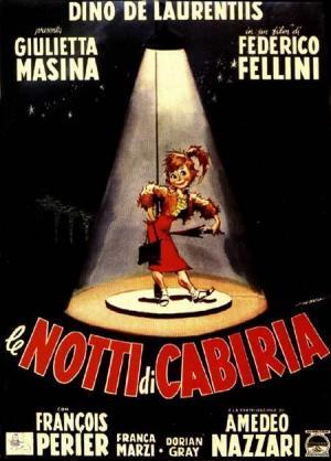 Las noches de Cabiria