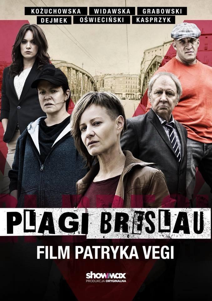 Las plagas de Breslavia (2018) - Filmaffinity
