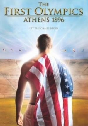 Las primeras Olimpiadas: Atenas 1896 (Miniserie de TV)