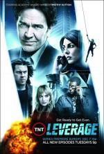 Las reglas del juego (Leverage) (Serie de TV)