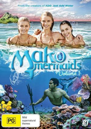 Las sirenas de Mako (Serie de TV)
