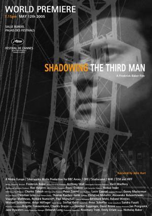 Las sombras de El tercer hombre