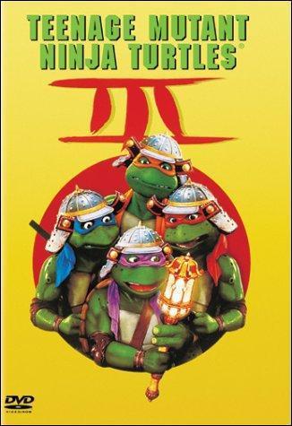 Las tortugas ninja 3 Online Completa  Latino