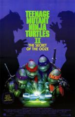 Las tortugas ninja II: El secreto de los mocos verdes Online Completa  Latino