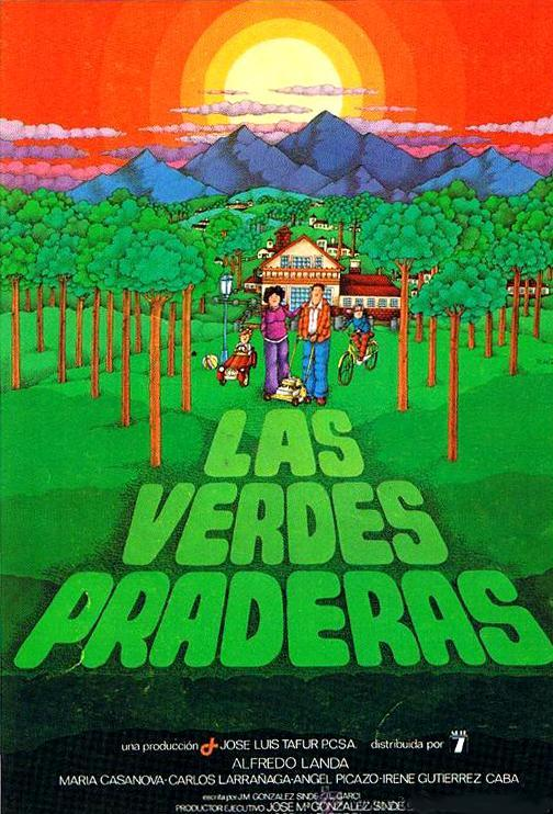 Las verdes praderas (1979)