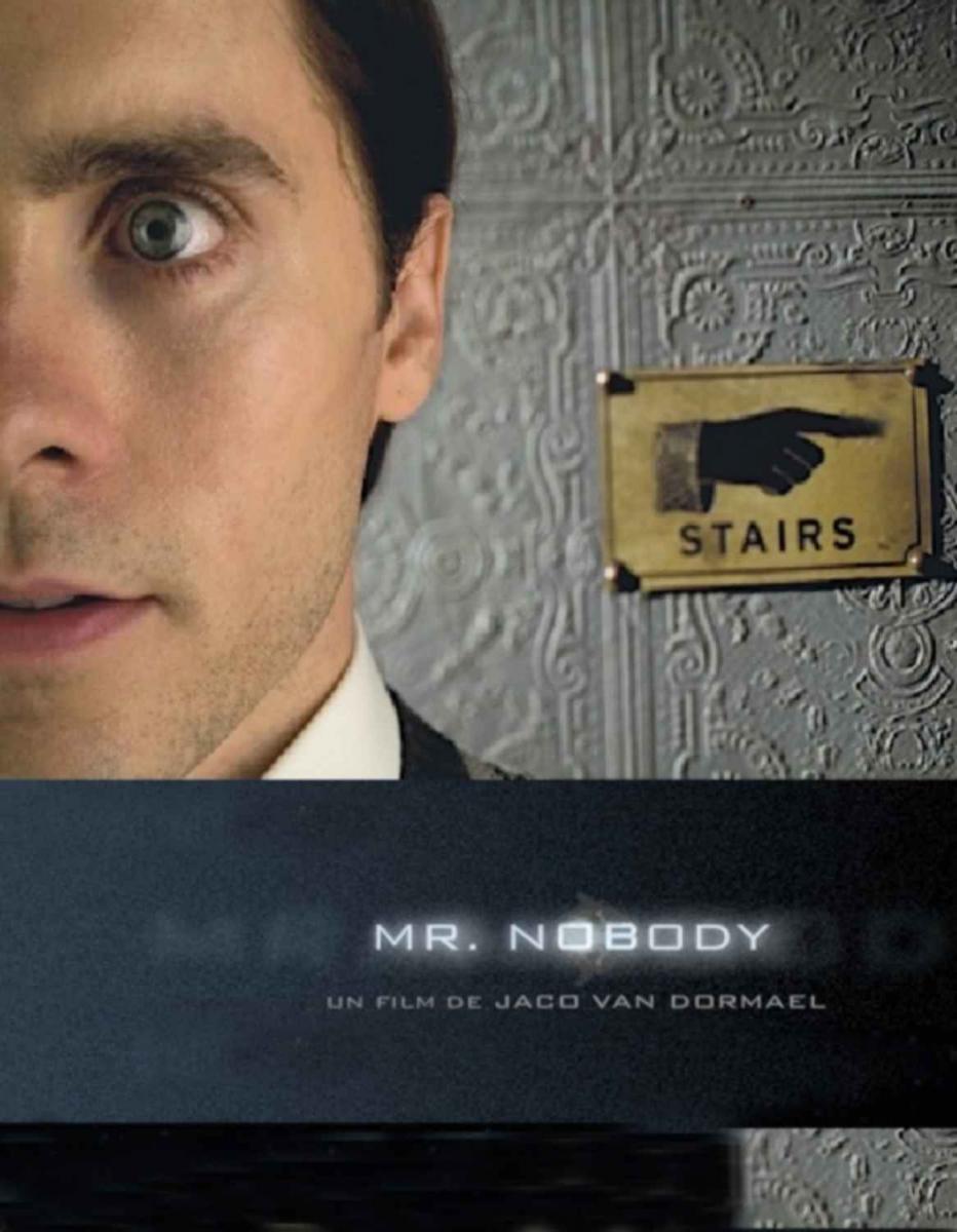Mi Teoría De Mr Nobody Spoliers Forocoches