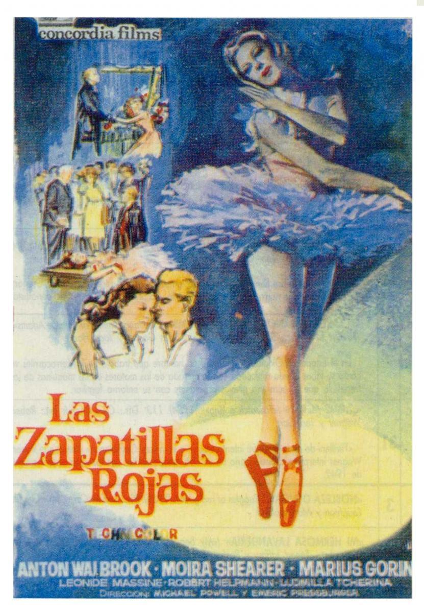 Zapatillas Las Rojas1948Filmaffinity Zapatillas Las Zapatillas Rojas1948Filmaffinity Rojas1948Filmaffinity Las xBodWrQCe