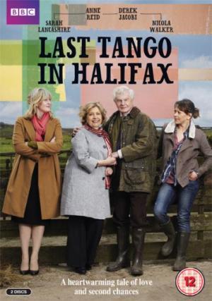 Last Tango in Halifax (Serie de TV)