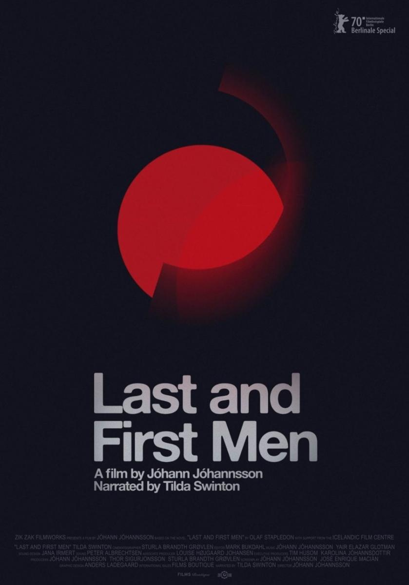 Last and First Men (2020) - Filmaffinity