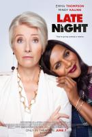 Late Night  - Poster / Main Image
