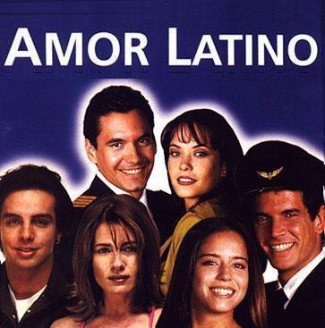 Latin Television Shows 119