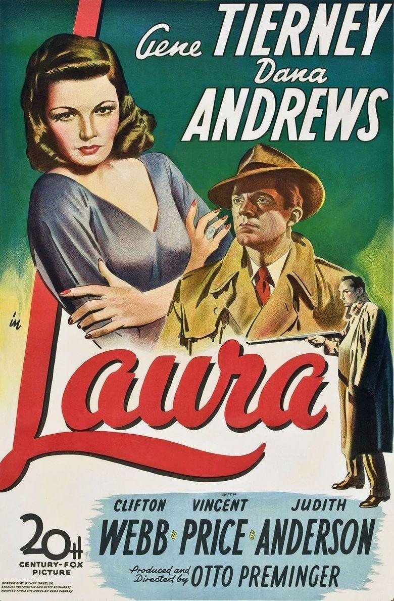Últimas películas que has visto (las votaciones de la liga en el primer post) - Página 7 Laura-654380969-large