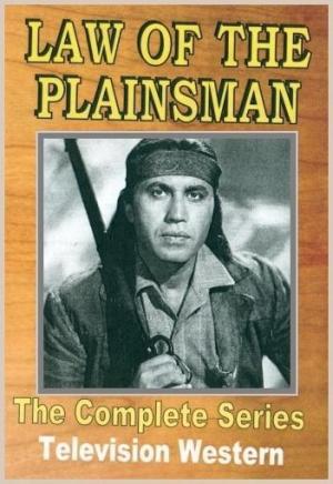 Law of the Plainsman (Serie de TV)