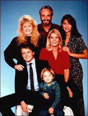 Lazos de familia (Serie de TV) (1982) - Filmaffinity