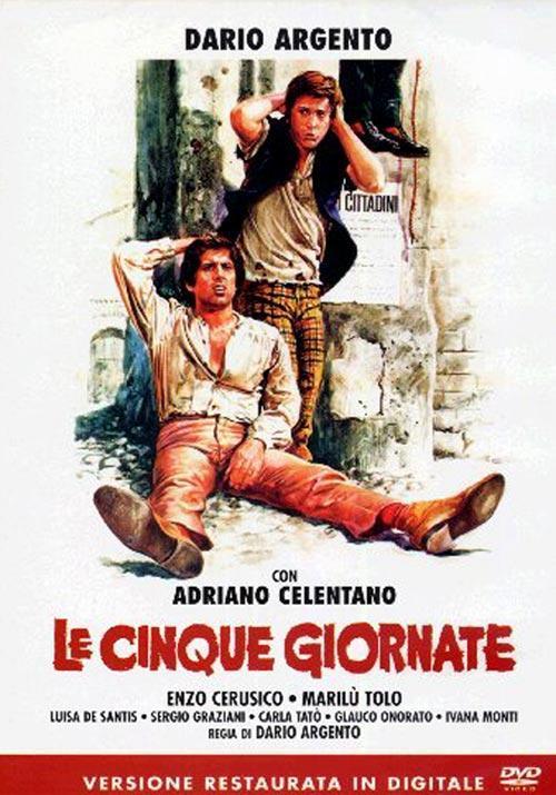 Le Cinque Giornate (1973)