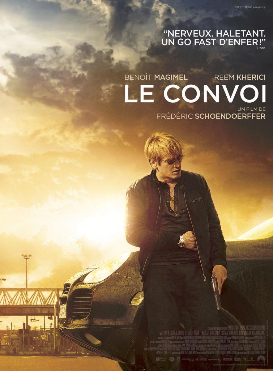 Convoi Film