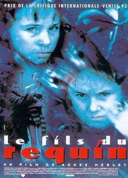 Le fils du requin  - Poster / Imagen Principal