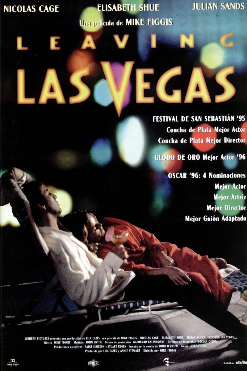 Image gallery for Leaving Las Vegas - FilmAffinity
