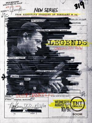 Legends (Leyendas) (Serie de TV)