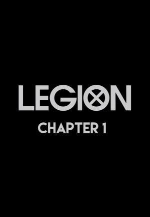 Legion: Chapter 1 - Episodio piloto (TV)
