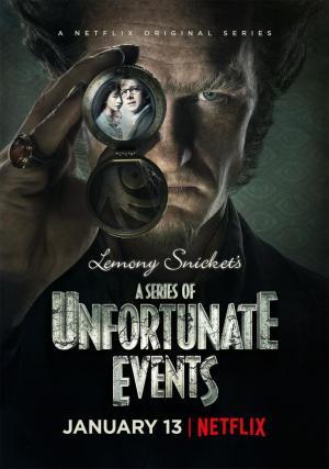 Lemony Snicket: Una serie de catastróficas desdichas (Serie de TV)
