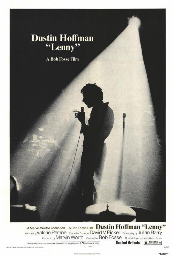 Lenny (1974) - Filmaffinity
