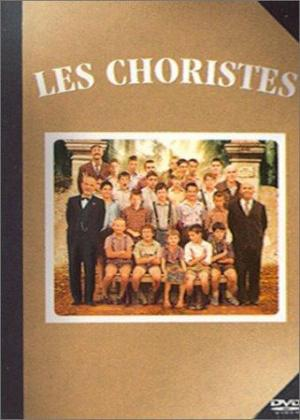 Les Choristes: Le making of