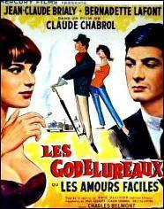 Les Godelureaux