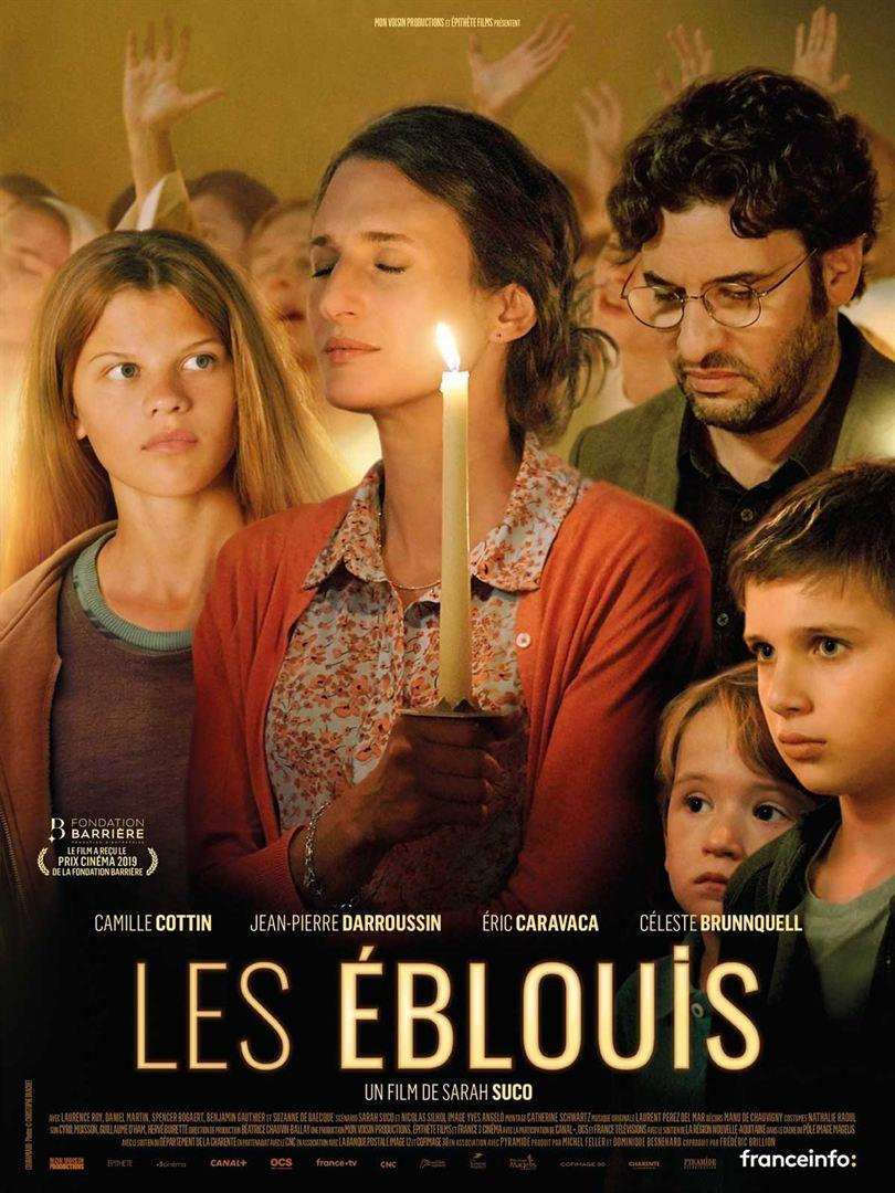 Les éblouis (2019) - Filmaffinity