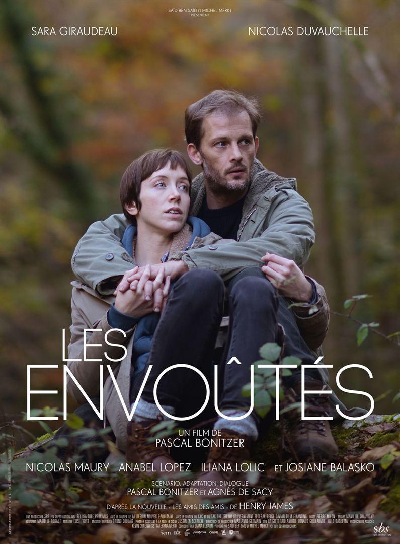 Les envoûtés  - Poster / Imagen Principal