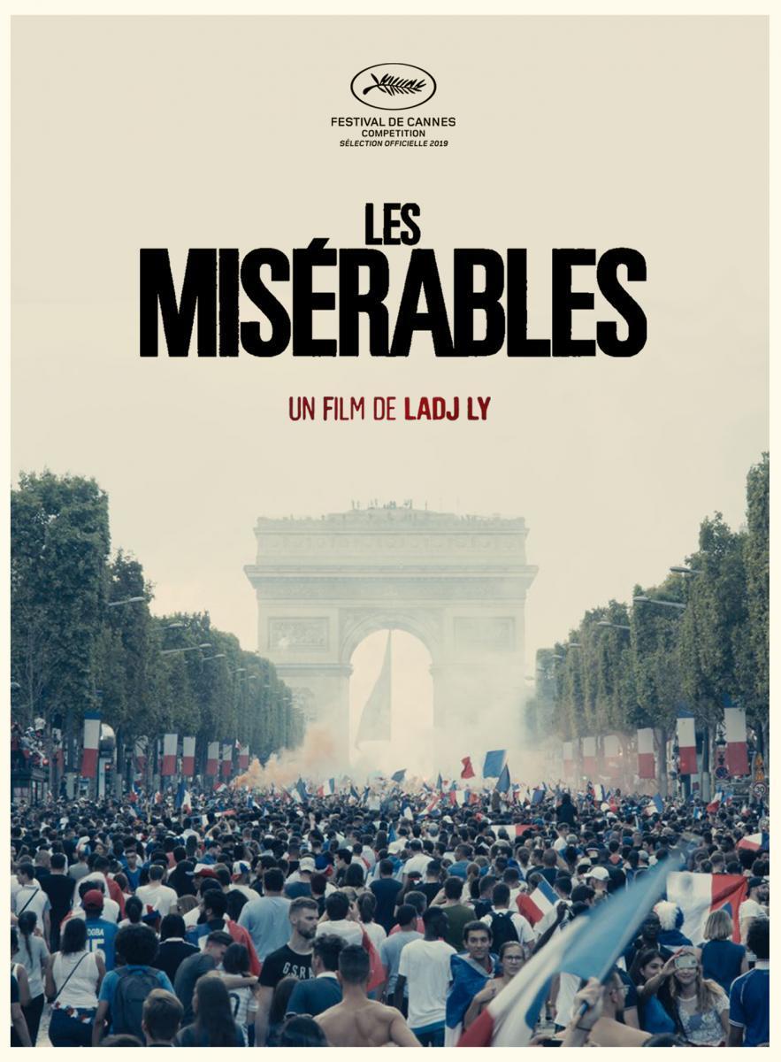 Les misérables (2019) - Filmaffinity