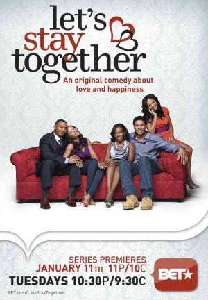 Let's Stay Together (Serie de TV)