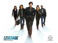 Leverage (TV Series) - Wallpapers