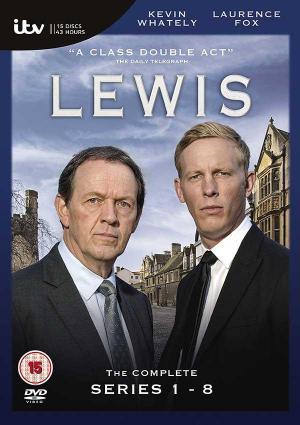 Lewis (Serie de TV)