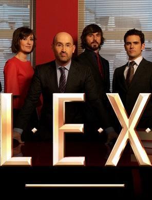 Lex (Serie de TV)