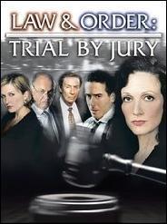 Ley y orden: Juicio con jurado (Serie de TV)