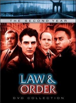 Ley y orden (Serie de TV)