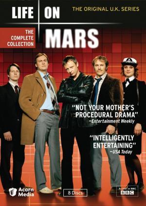 Life on Mars (Serie de TV)
