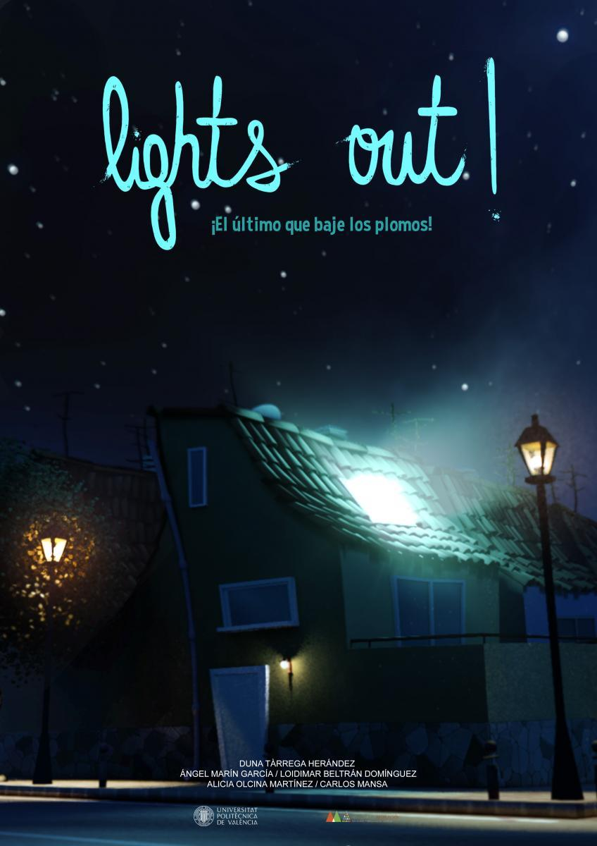 7e911281bb70 Image gallery for Lights Out (S) - FilmAffinity