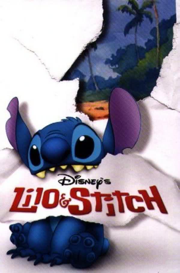 Lilo Stitch 2002 Filmaffinity