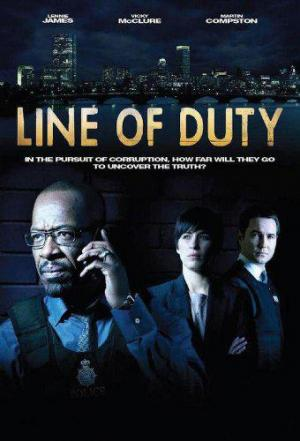Line of Duty (Serie de TV)
